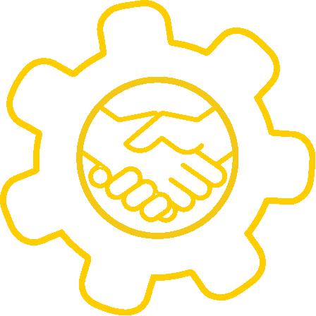 Partner org.