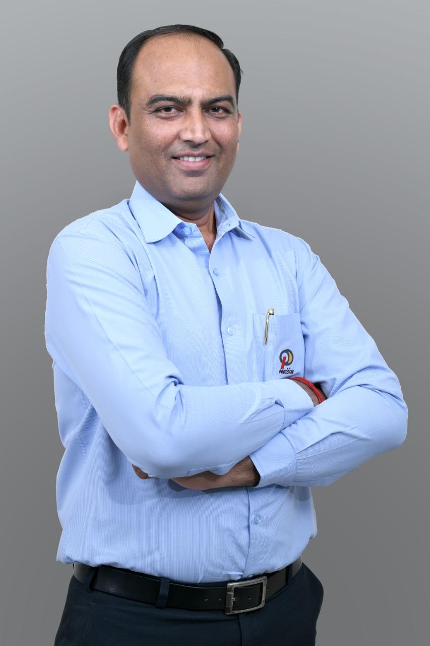 AAjitkumar Jain