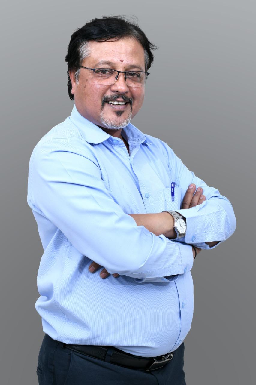 DDeepak Kulkarni