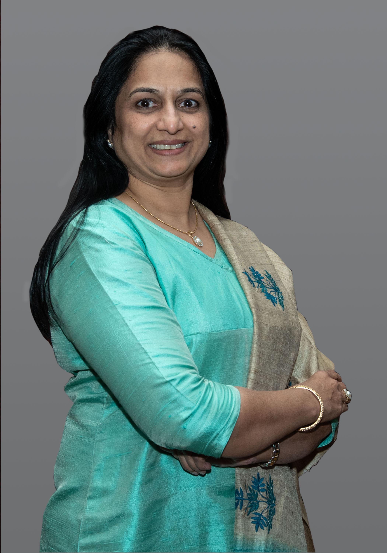 BDr. Suhasini Shah