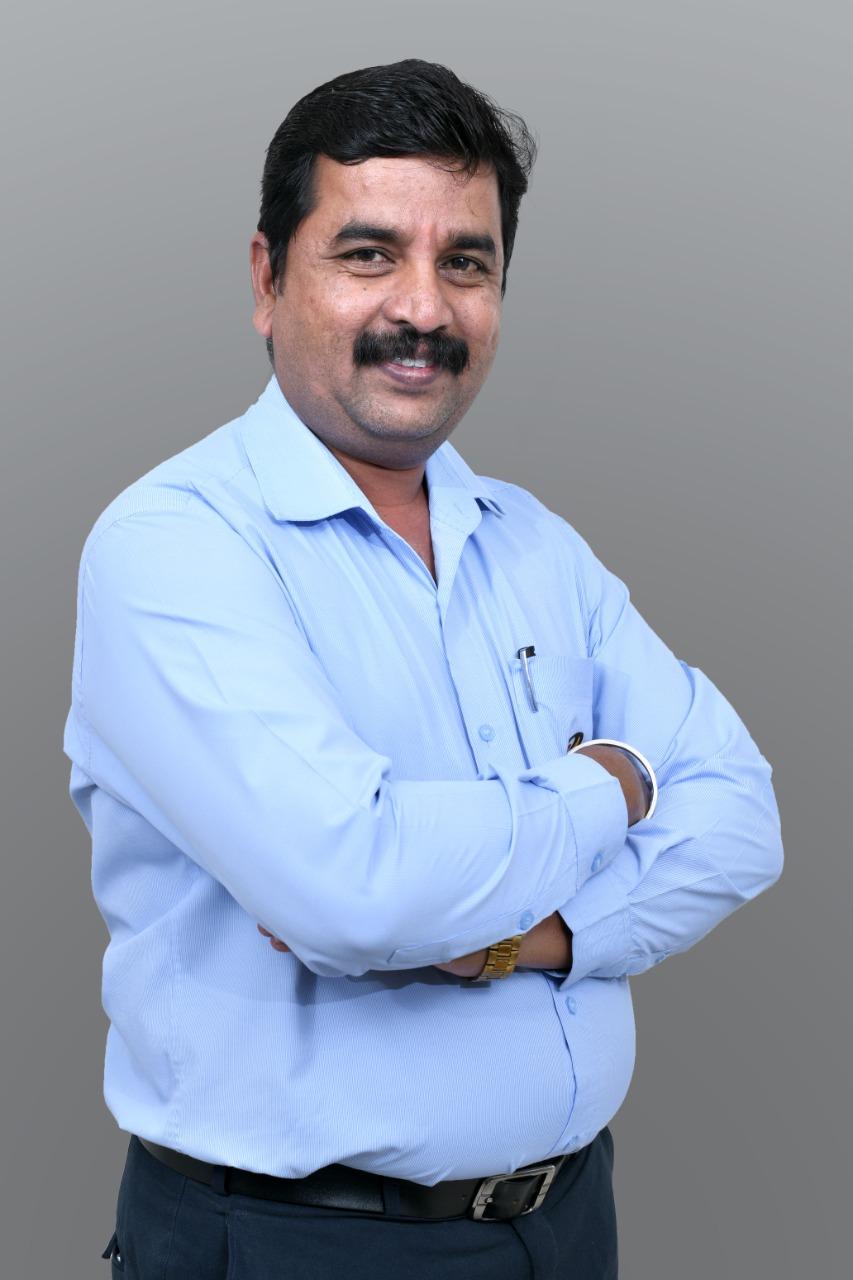 FRajesh Sakat