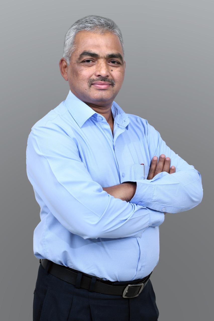 CRajkumar Kashid