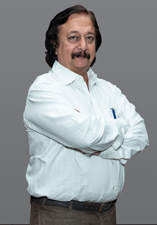 EMr. Sarvesh Joshi