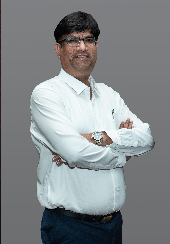 HMr. Vaibhav Mahajani